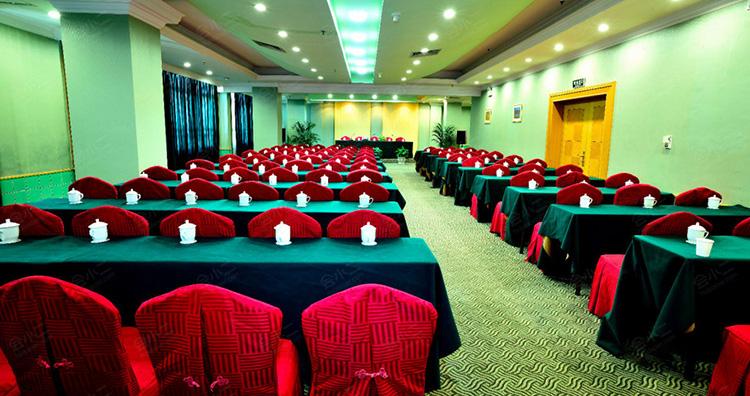 昆明桂花大酒店-酒店会议图片展示