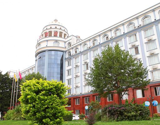 昆明方舟大酒店