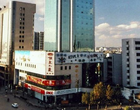 昆明桂花大酒店