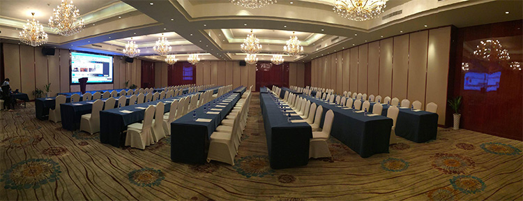 云南会议公司介绍会议场地预订需要考虑的几个因素