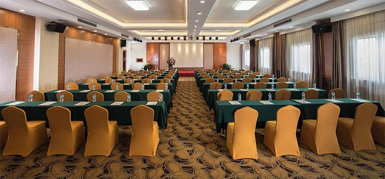会议酒店策划一个完整的活动策划该如何做?