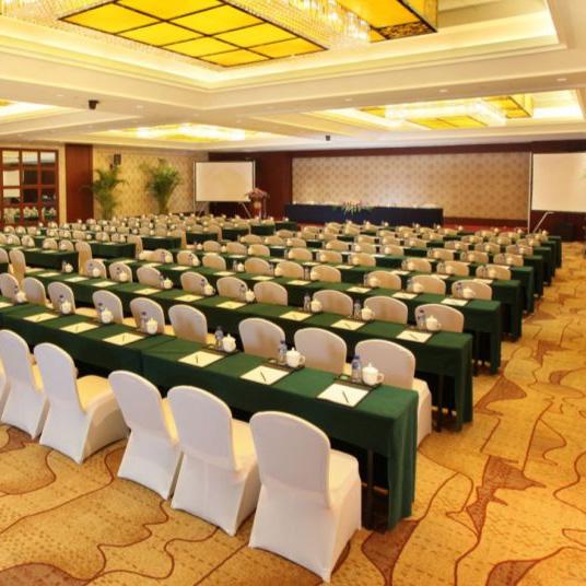 会议公司对会场布置要掌握哪些要点?
