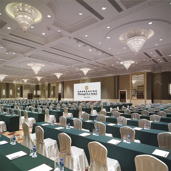 昆明会议公司分享提高会议服务品质的几个点