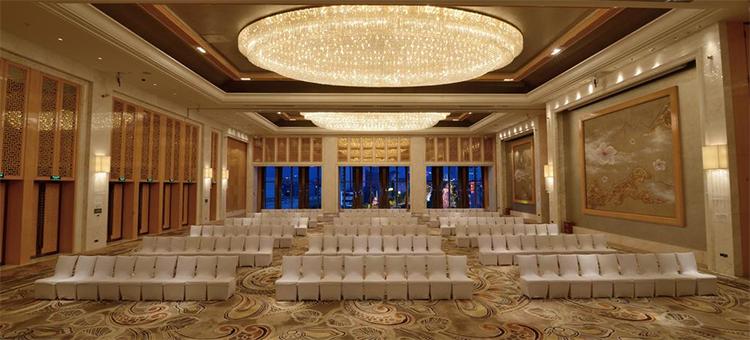会议策划公司细数那些你不得不知的会议场地台型布置