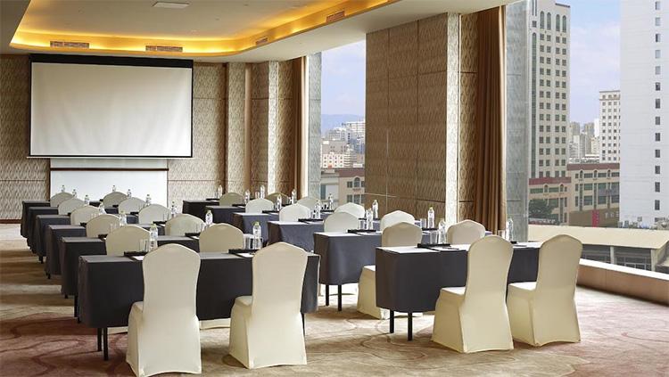 酒店会议公司如何分阶段进行活动项目的管理