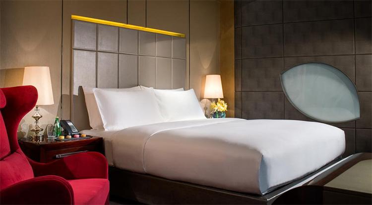 昆明索菲特大酒店-商务客房图片