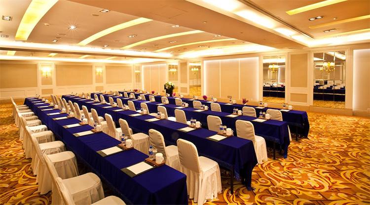 昆明会议策划人员提醒您细节是会议成功与否的关键