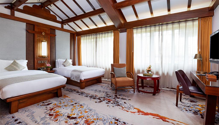 丽江和府洲际度假酒店-会议酒店客房价格