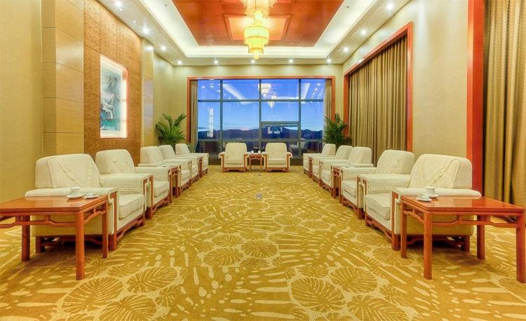 腾冲国际高尔夫旅游度假大饭店-酒店会议场地预订