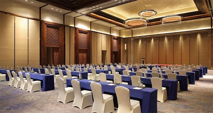 云南会议策划公司举办企业开工仪式的流程介绍