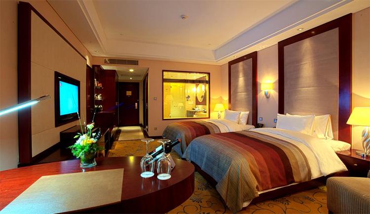昆明南亚风情园豪生大酒店-会议酒店客房预订