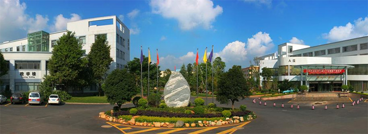 云南滇池大酒店环境展示