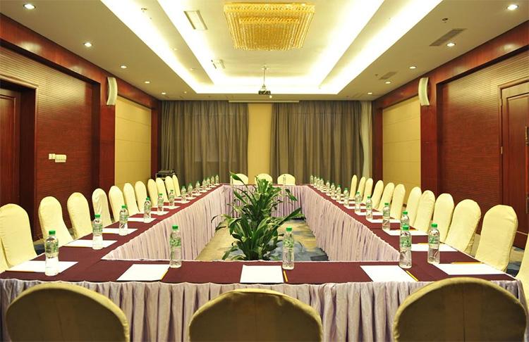 云南会议公司分享展台制作中对木质材料的处理办法