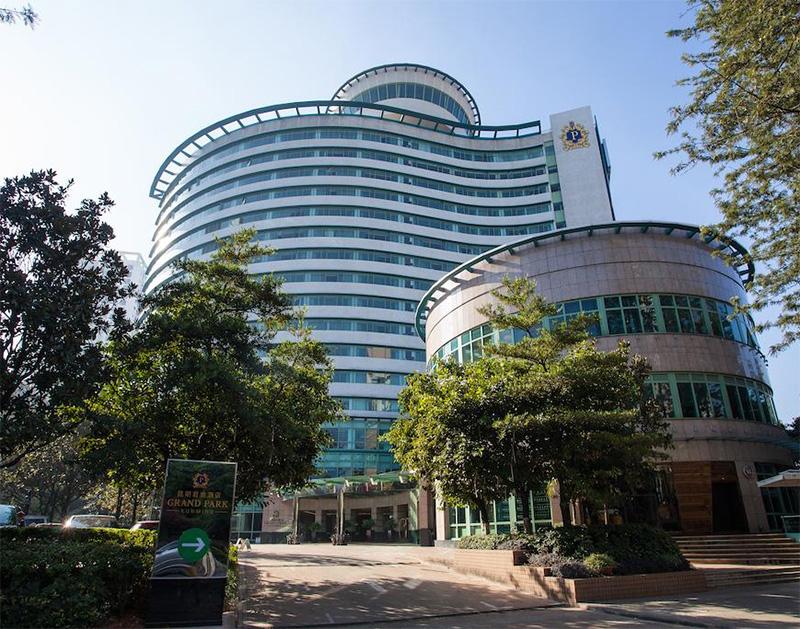 昆明君乐酒店