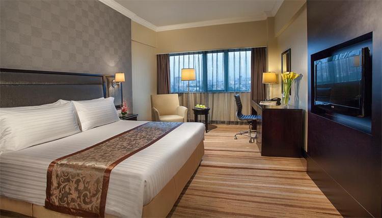 昆明君乐酒店-会议酒店图片