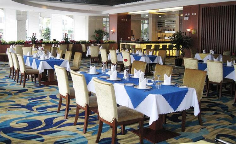 大理美登大酒店-会议酒店餐厅展示