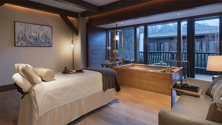 丽江金茂璞修雪山酒店-客房图片展示