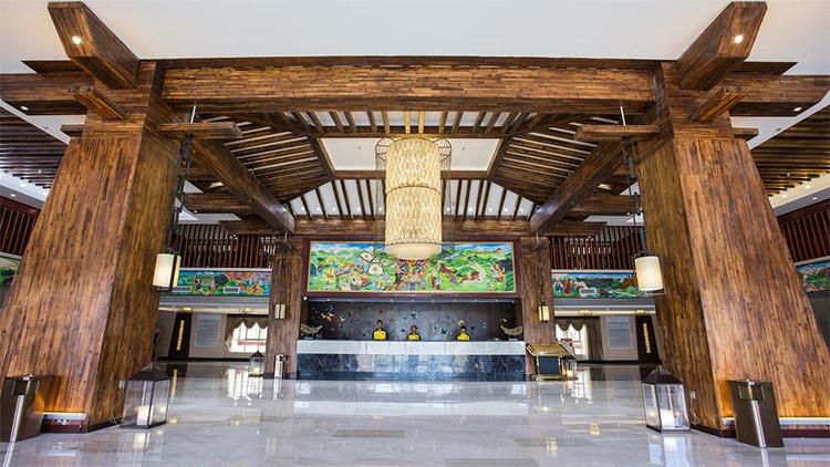香格里拉天瑞阳光酒店
