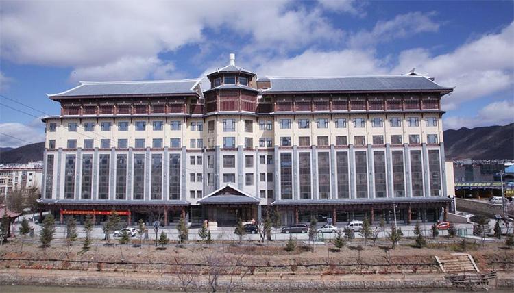 香格里拉安信蓝海钧华大饭店会议酒店预订