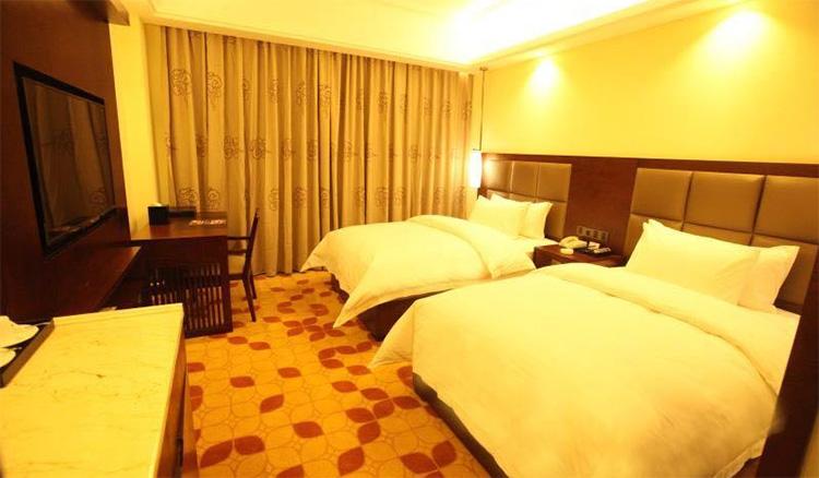 香格里拉安信蓝海钧华大饭店-香格里拉五星级会议酒店预订价格