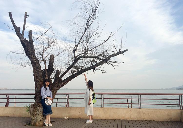 滇池旅游景区