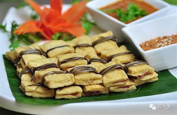 云南红河旅游攻略:石屏烧豆腐