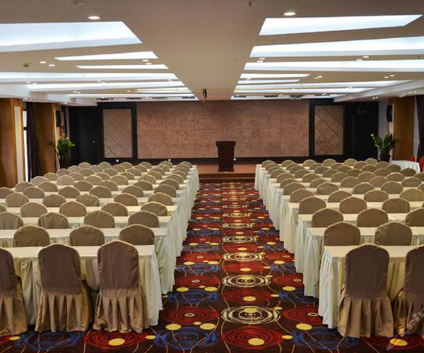 云南大型会议酒店会议服务如何优化