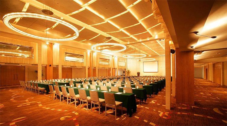 在昆明五星级酒店举办会议应该注意哪些问题?