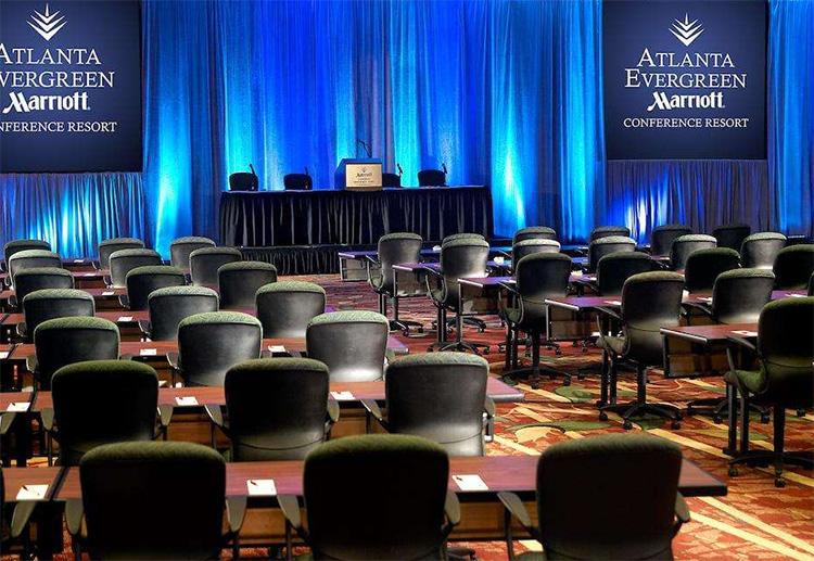如何有效提高昆明酒店年会会议的气氛?