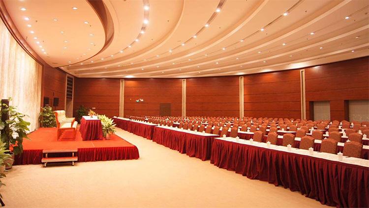 云南昆明会议场地教你几招小技巧完美搞定酒店会议
