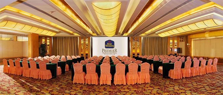 作为酒店年会会议主持人应该注意些什么,会议主持人的职责是什么