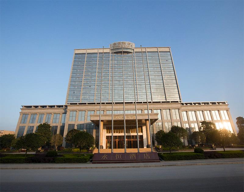 昆明安宁永恒酒店