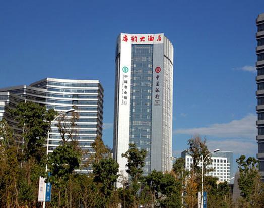 昆明唐韵大酒店