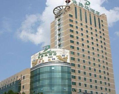 昆明路中韵酒店