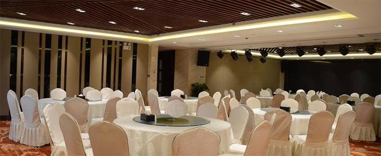 昆明蓬莱花园酒店