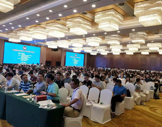 中国昆虫学会2018学术年会