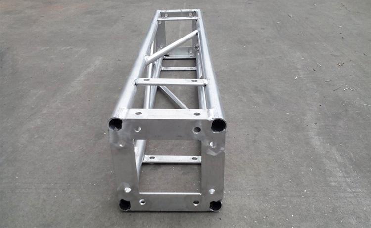 会议搭建-铝合金圆管桁架