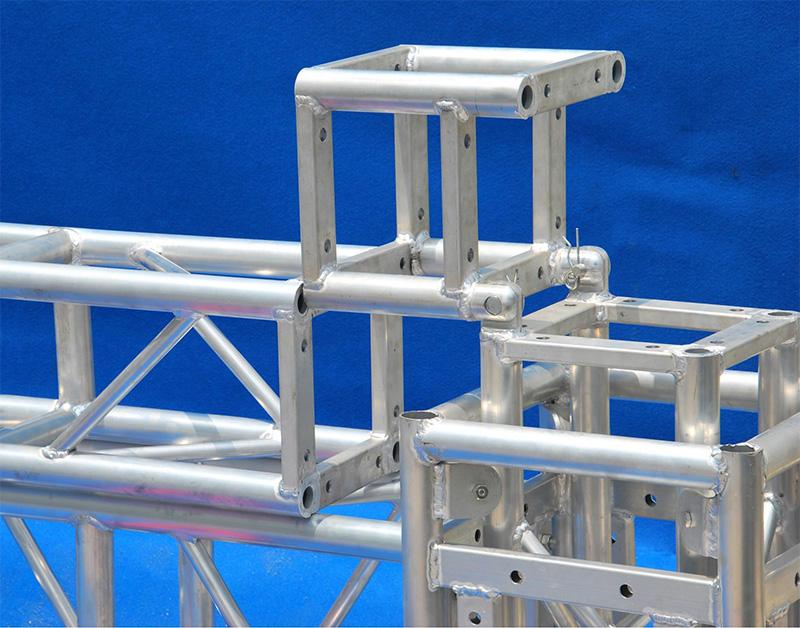 会议搭建-升降舞台桁架