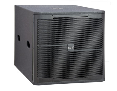 会议音响-超低音箱