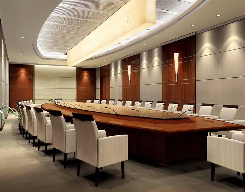 会议接待员工作职责
