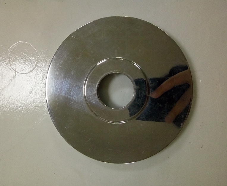 不锈钢加工件