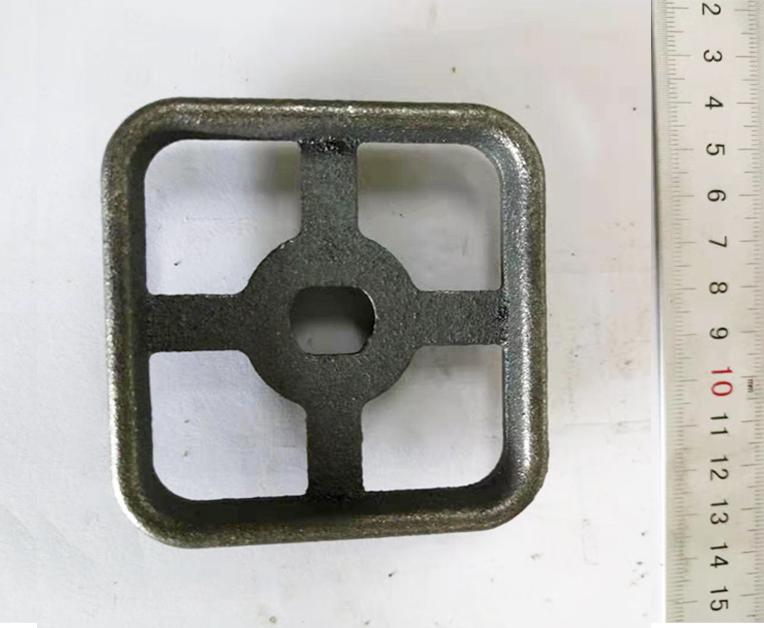 精密铸造和普通铸造的区别。