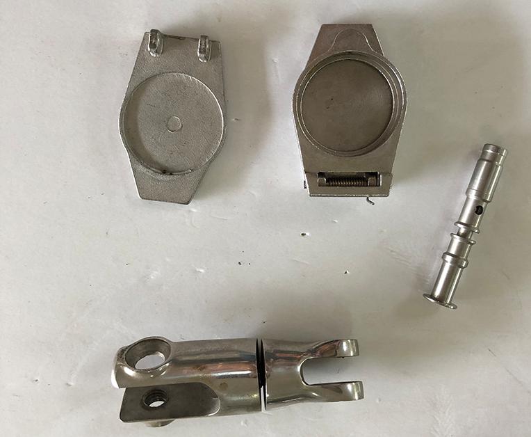 机械加工:机械零件精密加工重要性
