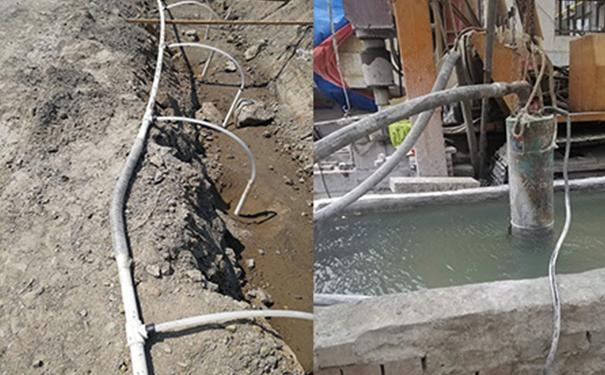 打井公司钻井时寻找水源的技巧