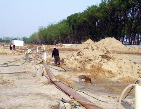 贵州空调井工程
