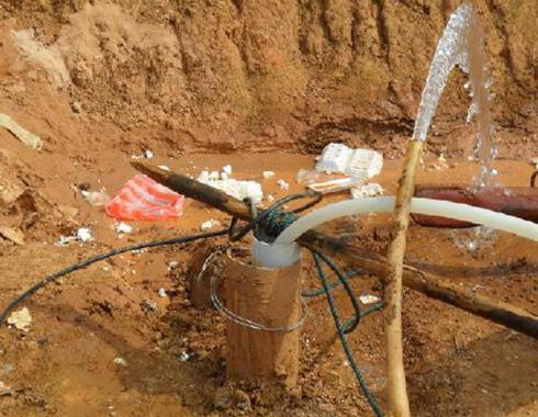 贵州降水井