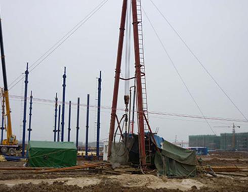 贵州打水井工程
