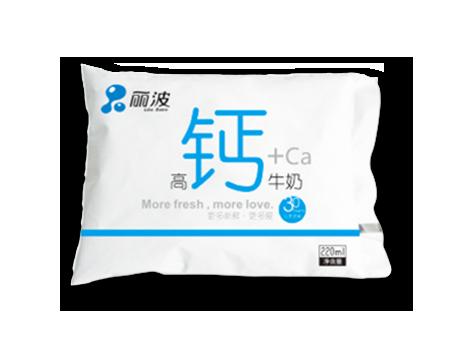 220ml高鈣牛奶