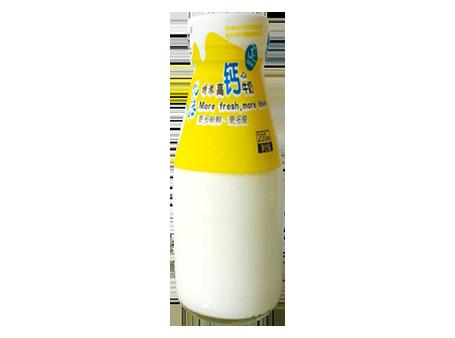 200ml特濃高鈣牛奶