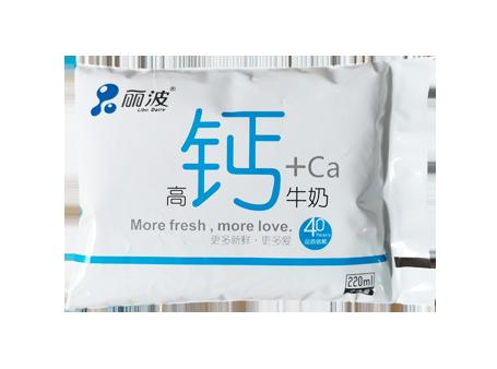 220ml高钙牛奶